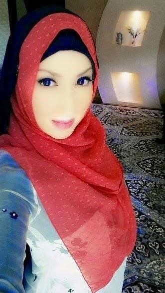 Maria Farida Anggun Berhijab, info, terkini, hiburan, sensasi, Maria Farida