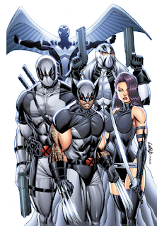 marvel avengers alliance xforce