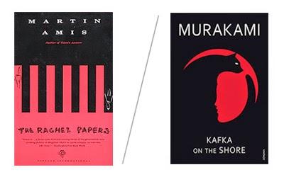 kafka on the shore essay Kafka on the shore [haruki murakami] on amazoncom free shipping on qualifying offers kafka on the shore.