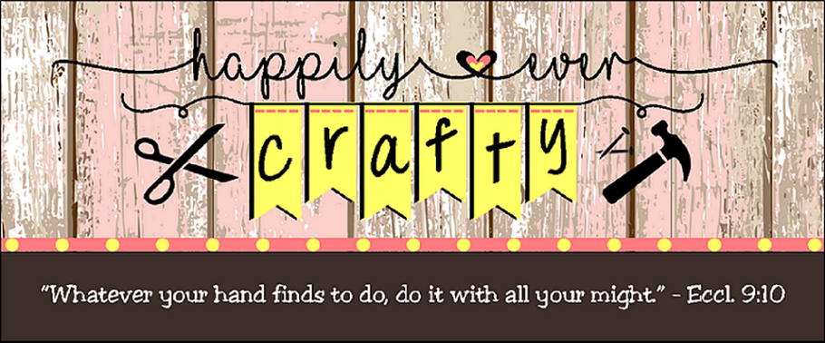 Happily Ever Crafty