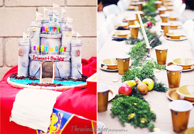 Santa Clarita Birthday Party Photographer