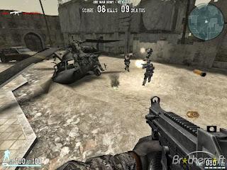 تنزيل لعبة الجيوش الحربية Combat Arms اونلاين