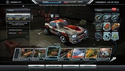 Download Death Race The Game V3 Mod Apk