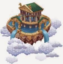 Dragon City Olimpos Adası Hilesi Nasıl Yapılır