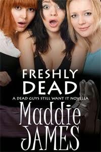 Freshly      Dead