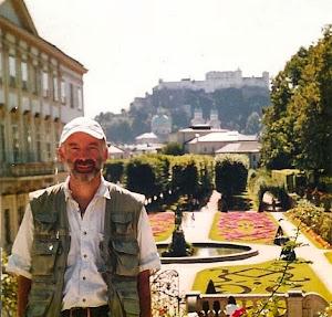 海曼在莫扎特的故乡萨尔斯堡。
