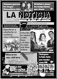 TAPA DE LA EDICIÓN GRÁFICA