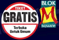 Job Fair | Bursa Kerja Blok M Square