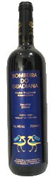 1886 - Bombeira do Guadiana Escolha Syrah 2009 (Tinto)