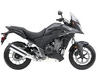 Gambar Motor 2013 Honda CB500X 2