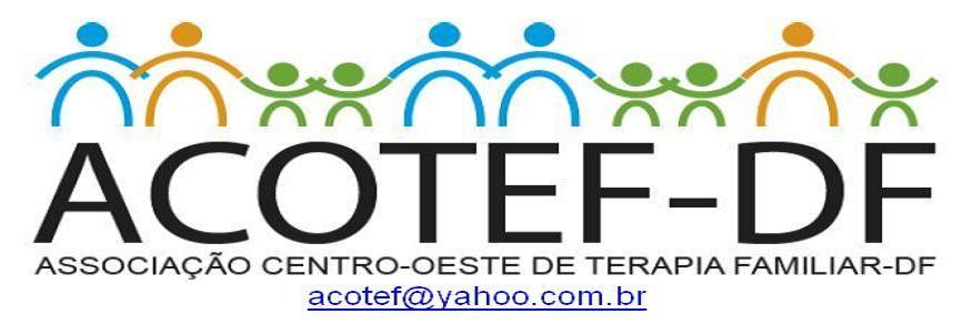 ACOTEF - DF