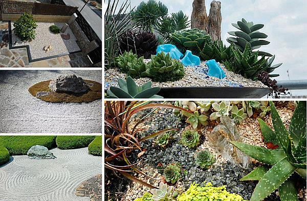 Dise o de jardin de poco mantenimiento casa dise o for Jardines con poco mantenimiento