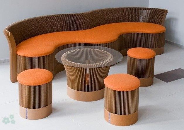 Apuntes revista digital de arquitectura construyendo for Carton para muebles