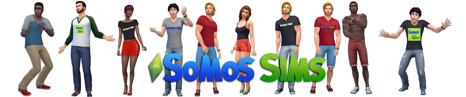 Somos Sims