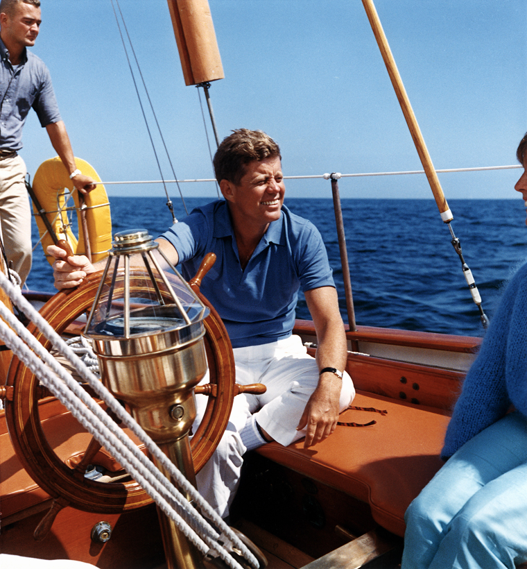 Belgian Dandy Yachting How To Dress And Behave
