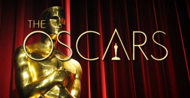 The Oscars 2015 winners