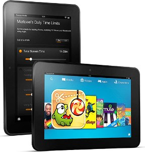 Kindle Fire Hd 8 9 Manual Printable