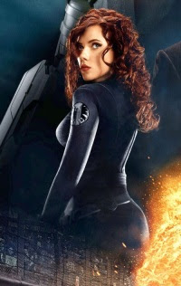 Black Widow le film