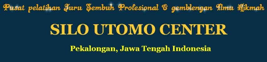 PUSAT PELATIHAN  JURU SEMBUH PROFESIONAL & GEMBLENGAN ILMU  HIKMAH  |  KI SABDO JOYO