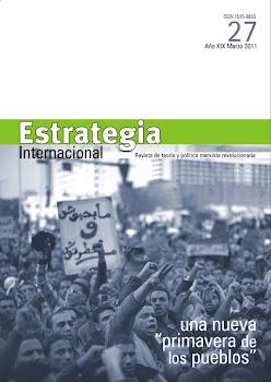 ESTRATEGIA INTERNACIONAL N°27