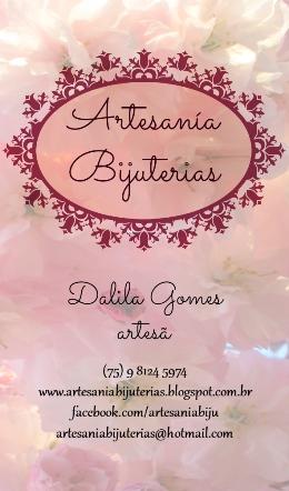 Ateliê Artesanía Bijuterias