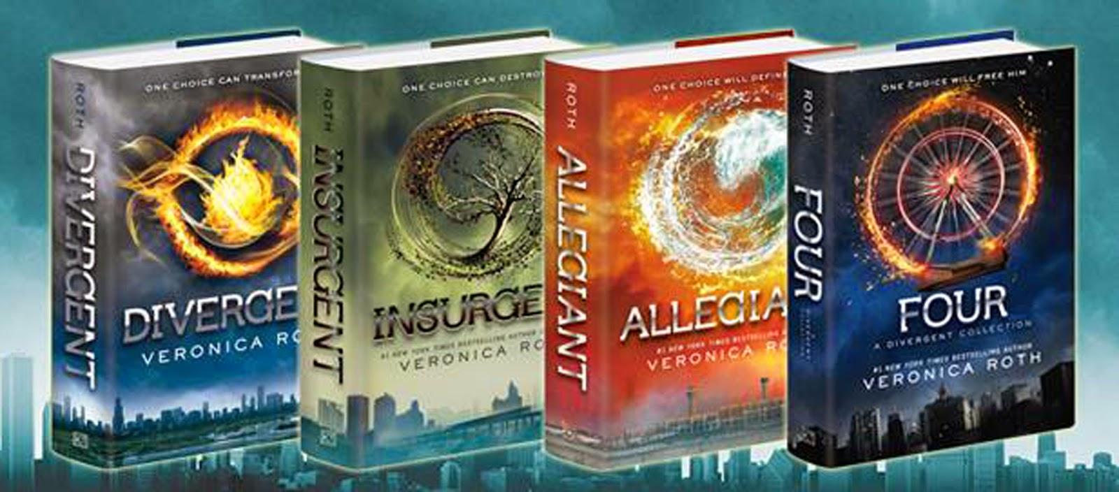 AskSeekKnock Reviews: Prettiest YA Book Covers! - 1600x704 - jpeg Divergent Book Cover Back