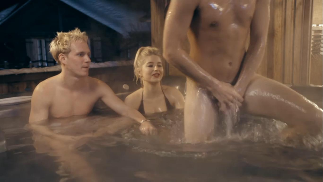 made in chelsea naked