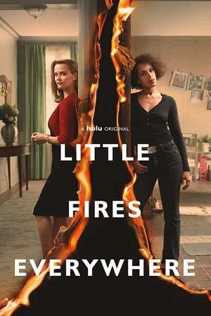 Little Fires Everywhere (2020) S01 All Episode [Season 1] Complete Download 480p
