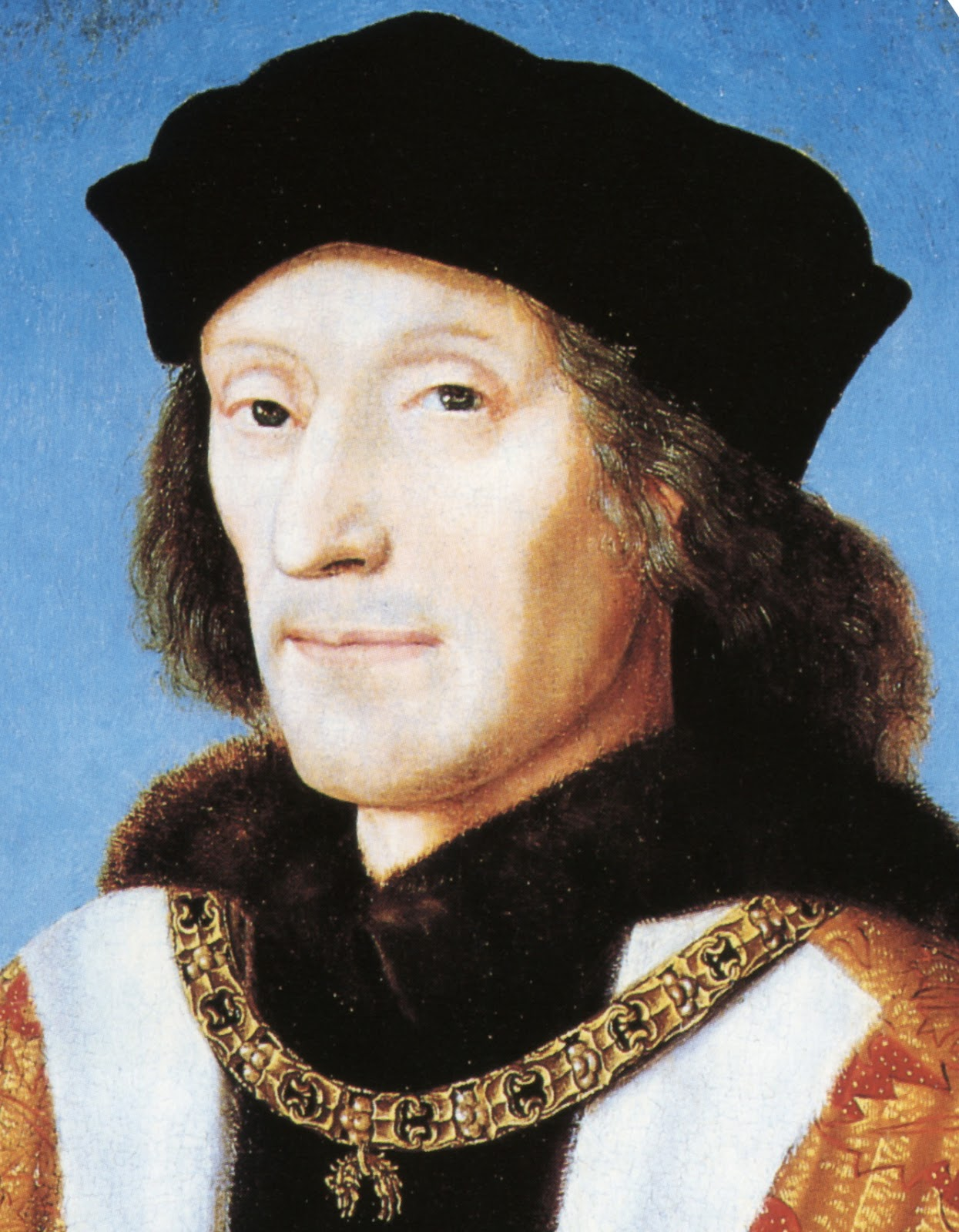 henry vii P t3 henry viii (1491-1547) englishkingand renaissance prince, whosolidified thetudor dynasty, brokewiththe catholicchurch, and oversaw the centralization.