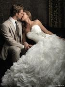 Estos son los más bonitos modelos de vestidos de novia para la elección .