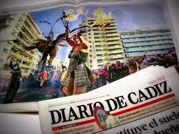 Diario del Carnaval