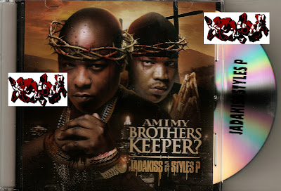 Jadakiss_And_Styles_P-Am_I_My_Brothers_Keeper-(Bootleg)-2009-Xplode