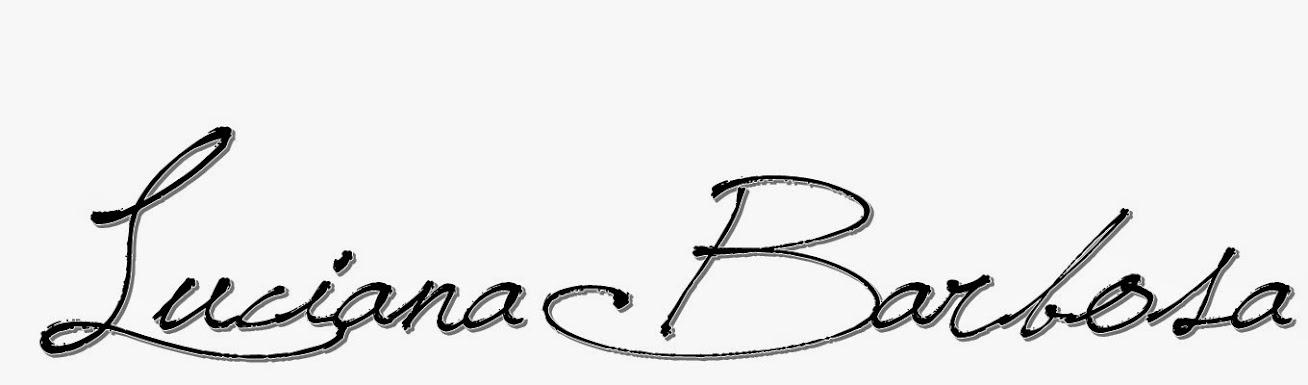 Luciana Barbosa | cosmeticos beleza moda maquiagem cabelos tendencias e muito mais