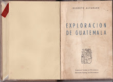 EXPLORACION DE GUATEMALA