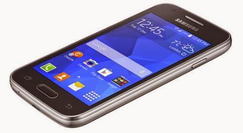 Harga Samsung Galaxy Ace 4 Terbaru, Musuh Android HTC Desire SV