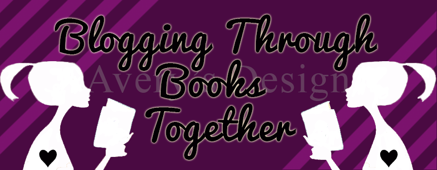 Avery's Designs: Blogging Through Books Together