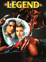 Legend (Leyenda) (1985) [Latino]