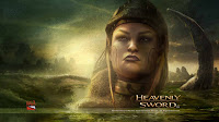 Heavenly Sword Video Game Wallpaper 18