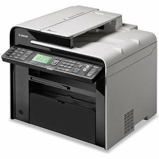 Canon imageCLASS MF4890DW Monochrome Multifunction Laser Printer
