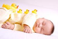 Bí quyết cho các mẹ sinh con đầu lòng !