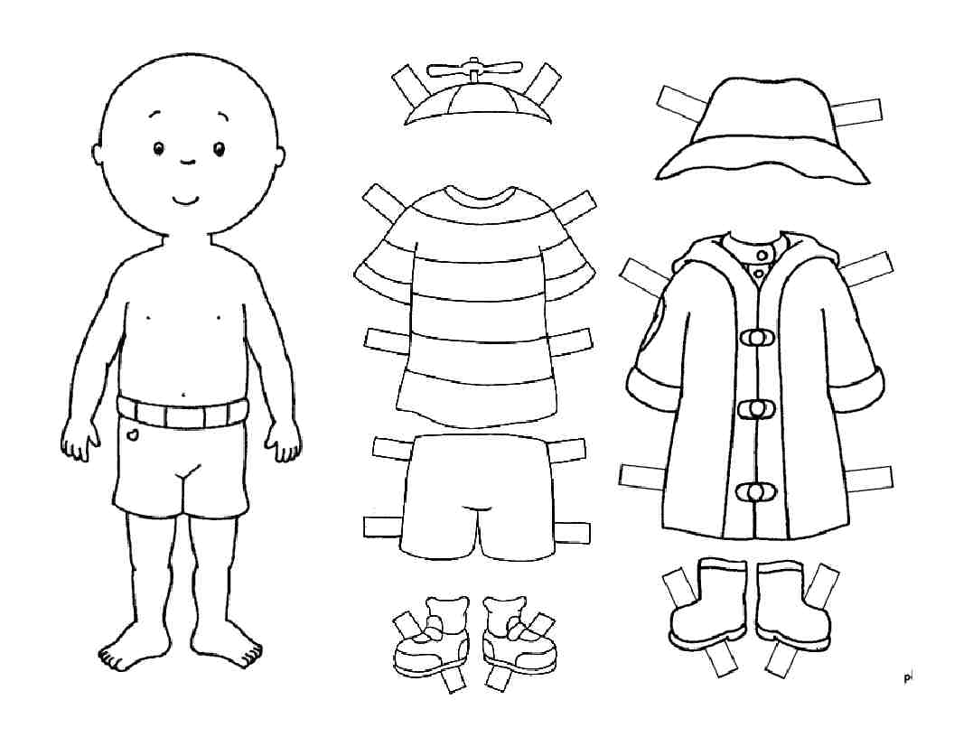 Vibrant image for printable paper dolls templates