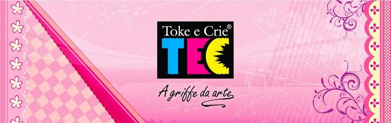 Blog Toke e Crie
