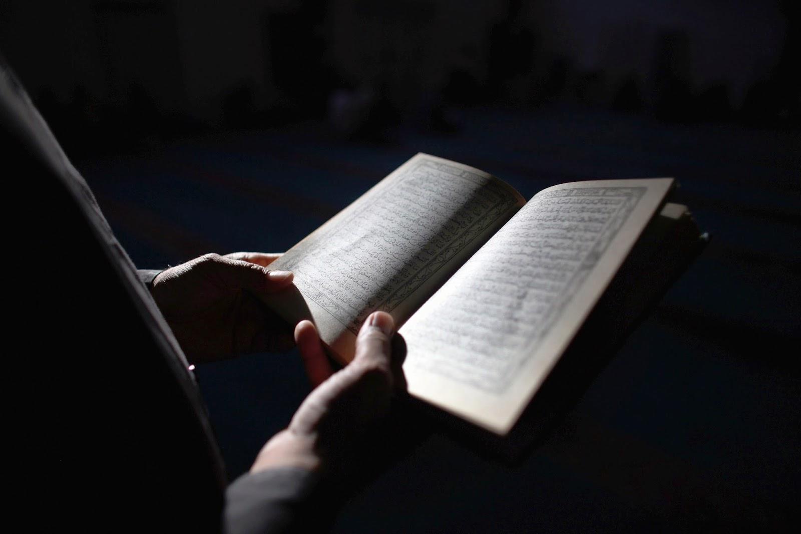 Khatam Hafalan Al Qur'an dalam Waktu Setahun ?