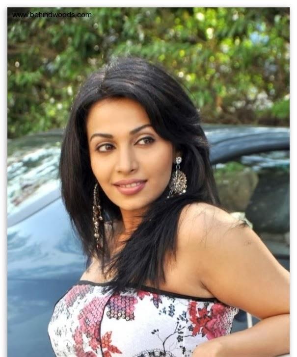 Indian Masala : Photos Actress Mayuri Asha Saini Latest