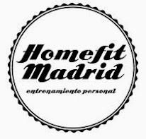 HomeFitMadrid - Entrenador Personal