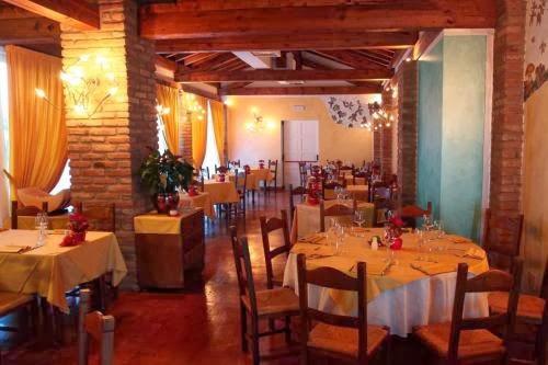 Bergamo gourmet groupon adventures a calvenzano c 39 un giardino - Giardino dei sapori calvenzano ...