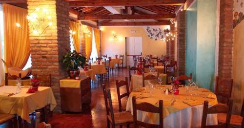 Bergamo gourmet groupon adventures a calvenzano c 39 un for Groupon giardino