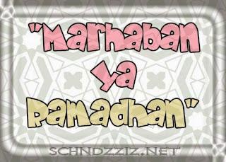 Kumpulan Kata Ucapan Untuk Bulan Ramadhan 2015