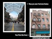 So Universal Studios. I will not post up the globe. (universal studios )