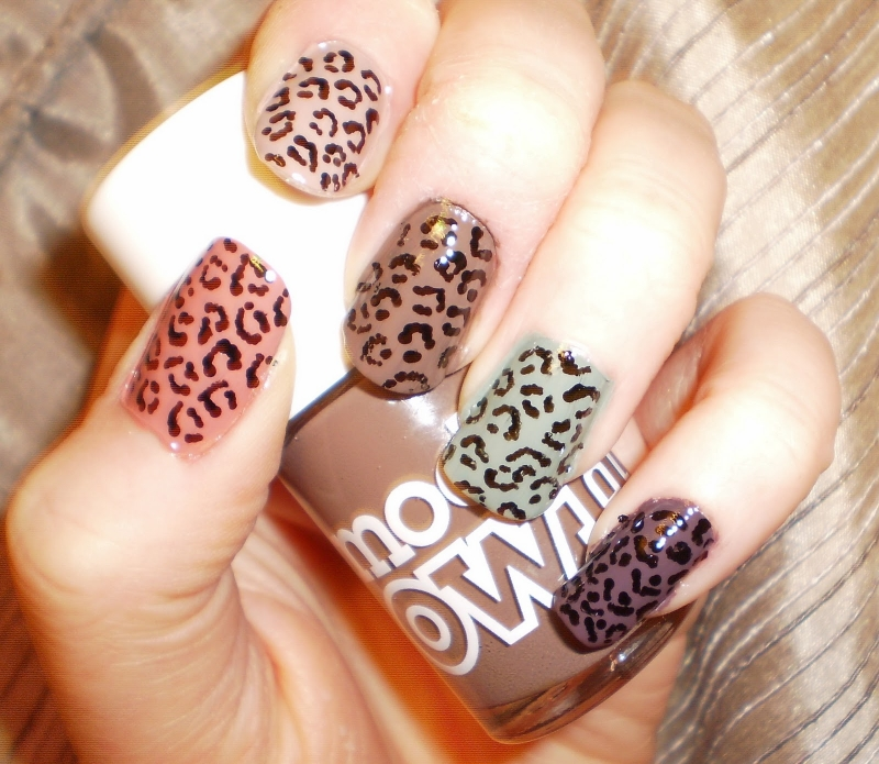 Nail Art Designs 2011: Diseño De Uñas